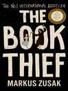 The Book Thief (eBook)